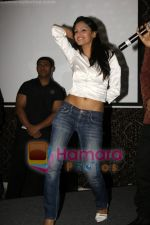 at the launch of German-based singer Kamal Maharshi_s album in D Uktimate Club on 10th June 2008(34).JPG