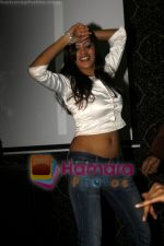 at the launch of German-based singer Kamal Maharshi_s album in D Uktimate Club on 10th June 2008(37).JPG