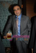 Saahil Chadha at the music Launch of Thodi Life Thoda Magic in China House on 11th June 2008(33).JPG