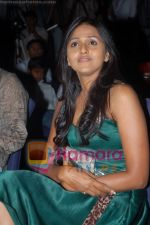 Smita at the Launch of Smita_s Pop Albun on 11th June 2008(11).JPG