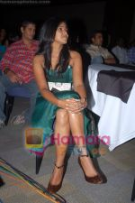 Smita at the Launch of Smita_s Pop Albun on 11th June 2008(9).JPG