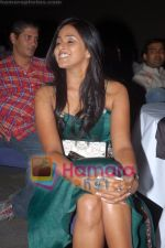 Smita at the Launch of Smita_s Pop Albun on 11th June 2008(8).JPG