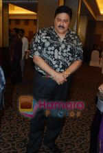 Satish Shah at Naughty Pahjii film launch in Sun N Sand on 12th June 2008(3).JPG