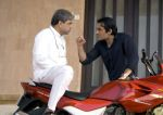 Akshay Khanna and Paresh Rawal in a still from the movie  Mere Baap Pehle Aap (2).jpg