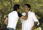 Akshay Khanna and Paresh Rawal in a still from the movie  Mere Baap Pehle Aap (6).jpg