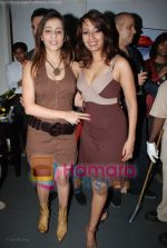 Tina, Kashmira Shah at the success party of musical City of Dreams in BJN Hall on 15th June 2008(3).JPG