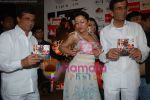 Abbas Mastan, Hard Kaur at Kismat Konnection music launch in Intercontinnental Sahar on 17th June 2008(2).JPG