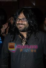 Pritam Chakraborty at Kismat Konnection music launch in Intercontinnental Sahar on 17th June 2008(67).JPG