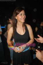 Nausheen Sardar Ali at Black Club launch in Andheri on 19th June 2008(9).JPG