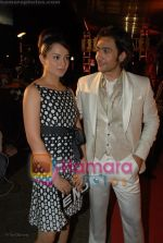 Kangana Ranaut, Adhyayan Suman at the premiere of Haal E Dil in Cinemax on 19th June 2008(2).JPG