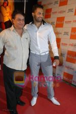 Kumar Mangat, Upen Patel at the premiere of Haal E Dil in Cinemax on 19th June 2008(127).JPG