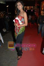 Sonal Chauhan at the premiere of Haal E Dil in Cinemax on 19th June 2008(3).JPG