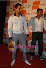 Upen Patel at the premiere of Haal E Dil in Cinemax on 19th June 2008(2).JPG