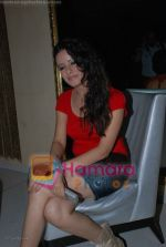 at TV actress Roma Roma Navani birthday bash in D Ultimate Club on 19th June 2008(27).JPG