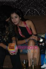 at TV actress Roma Roma Navani birthday bash in D Ultimate Club on 19th June 2008(13).JPG