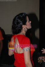 at TV actress Roma Roma Navani birthday bash in D Ultimate Club on 19th June 2008(15).JPG