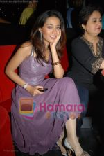 Amrita Rao at the premiere of Sanai Chaughde in PVR on 20th June 2008(3).JPG