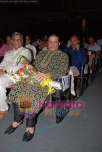 Anup Jalota at Cancer Aid Research Foundation in Shamukhanand Hall on 20th June 2008(9).JPG