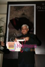 Amitav Ghosh at the book reading of Amitav Ghosh_s book Sea of Popples at Hilton on June 22nd 2008 (2).JPG