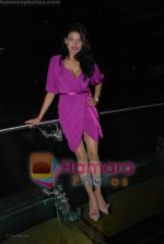 Gajala Thakral at Pooja Misra_s Bash in Sahara Star on June 22nd 2008 (3).JPG