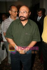 Govind Nihalani at the book reading of Amitav Ghosh_s book Sea of Popples at Hilton on June 22nd 2008 (14).JPG