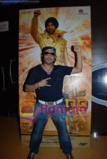 Mika Singh at the launch of Sukhbir_s music album Nachna in Cinemax on June 23rd 2008(5).JPG