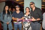 Rachana Maurya, Mika Singh, Sukhbir at the launch of Sukhbir_s music album Nachna in Cinemax on June 23rd 2008(1).JPG