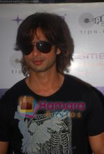Shahid Kapoor promotes his movie Kismat Konnection in Fame on June 23rd 2008(6).JPG