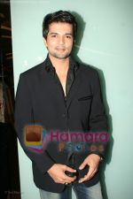 at the launch of Sukhbir_s music album Nachna in Cinemax on June 23rd 2008(100).JPG