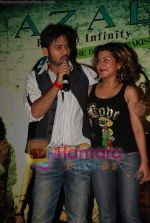 Hard Kaur at Pakistan_s biggest band Azal in India in Rock Bottom on June 24th 2008(16).JPG