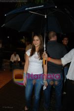 Kim Sharma at Hard Rock Cafe Live in Hard Rock Cafe on June 24th 2008(13).JPG