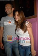 Kim Sharma at Hard Rock Cafe Live in Hard Rock Cafe on June 24th 2008(3).JPG