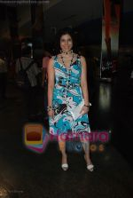 Lola Kutty - Anuradha Menon at Channel V get Gorgeous press meet in Fame, Andheri on June 24rd 2008(3).JPG