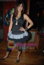 Shruti Hassan at Hard Rock Cafe Live in Hard Rock Cafe on June 24th 2008(15).JPG