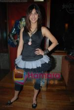 Shruti Hassan at Hard Rock Cafe Live in Hard Rock Cafe on June 24th 2008(16).JPG