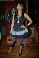 Shruti Hassan at Hard Rock Cafe Live in Hard Rock Cafe on June 24th 2008(18).JPG