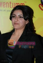 Soha Ali Khan at 70 MM Endorsement event in Intercontinnental on June 25th 2008 (21).JPG