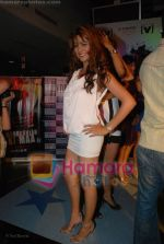 at Channel V get Gorgeous press meet in Fame, Andheri on June 24rd 2008(52).JPG