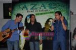 at Pakistan_s biggest band Azal in India in Rock Bottom on June 24th 2008(19).JPG