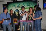 at Pakistan_s biggest band Azal in India in Rock Bottom on June 24th 2008(25).JPG