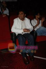 A R Rehman at Ada music launch in PVR on June 25th 2008(24).JPG