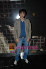 Ayaan Ahmad at Ada music launch in PVR on June 25th 2008(2).JPG