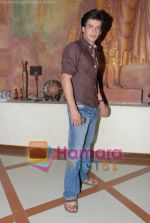 Bhuvnesh Mam at the completion party of 100 episodes of Dahej and Muskan_s birthday bash in Filmalaya on June 26th 2008(2).JPG