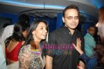 Harsh Chayya with wife at Nagesh Bhosle_s wedding anniversary in Country Club on June 25th 2008(29).JPG