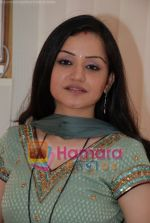 Muskaan Mihani at the completion party of 100 episodes of Dahej and Muskan_s birthday bash in Filmalaya on June 26th 2008(3).JPG