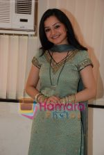 Muskaan Mihani at the completion party of 100 episodes of Dahej and Muskan_s birthday bash in Filmalaya on June 26th 2008(4).JPG