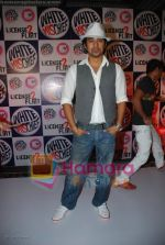 Rannvijay at MTV License to Flirt launch at Taj Hotel on June 25th 2008(3).JPG