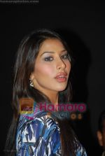 Sophie Chaudhary at MTV License to Flirt launch at Taj Hotel on June 25th 2008(2).JPG