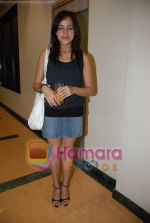 Vasudha Jha at Nagesh Bhosle_s wedding anniversary in Country Club on June 25th 2008(4).JPG
