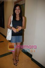 Vasudha Jha at Nagesh Bhosle_s wedding anniversary in Country Club on June 25th 2008(1).JPG